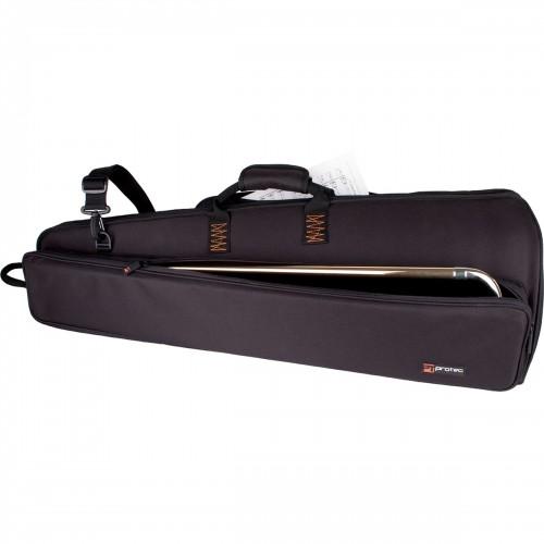 Protec Tenor Trombone Explorer Gig Bag with Sheet Music Pocket (C239X)