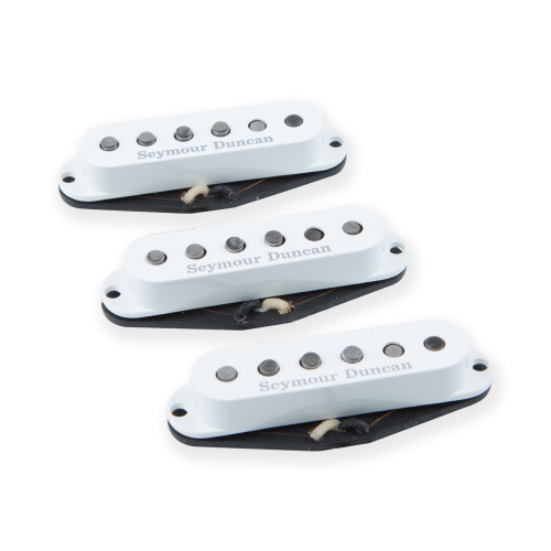 Seymour Duncan Isle of Might - Limited Edition Strat Set for the UK