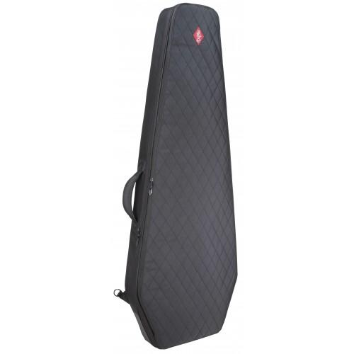 Coffin Case Chimera Series Extreme Guitar/Flying-V Gig Bag