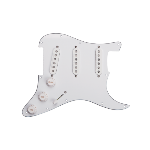 Seymour Duncan Classic Loaded Pickguard