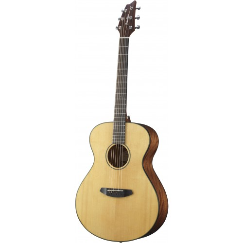 Breedlove Discovery Concert - Sitka Spruce/Mahogany