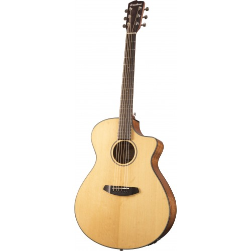 Breedlove Discovery Concerto CE - Sitka Spruce/Mahogany