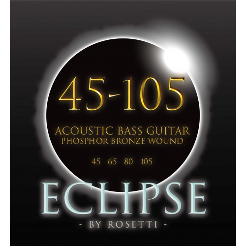 Eclipse Acoustic Bass Guitar Strings