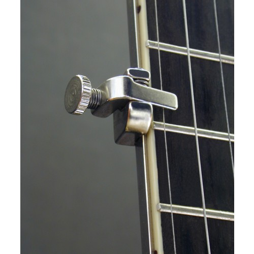 Shubb Fifth String Capo for Banjo