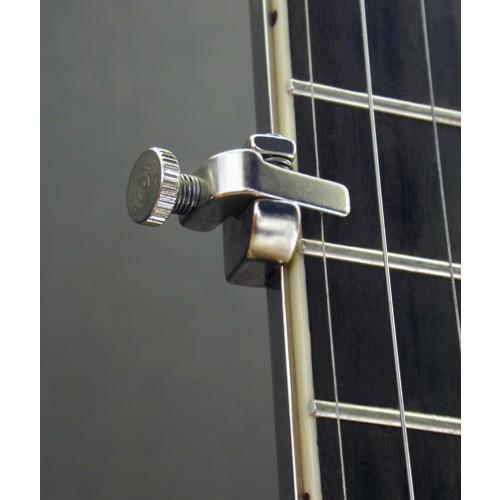 Shubb Fifth String Capo for Banjo