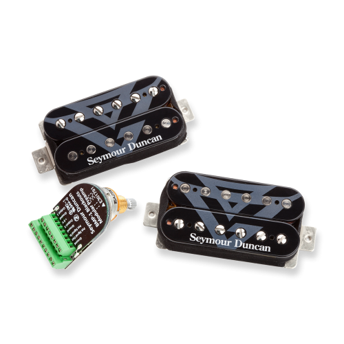 Seymour Duncan Gus G. Fire Blackouts System (AHB-11S)