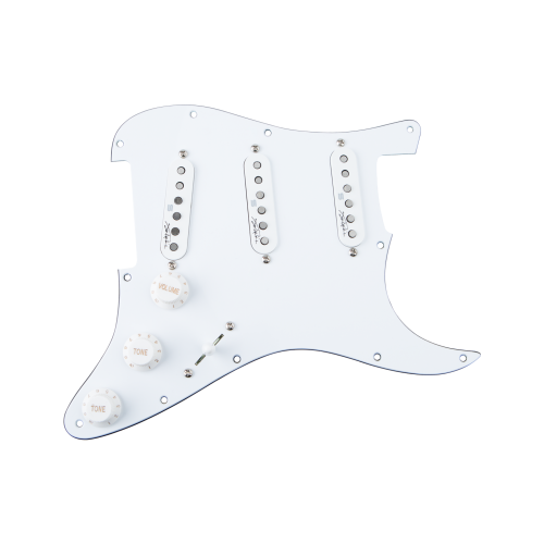 Seymour Duncan Jimi Hendrix Signature Loaded Pickguard