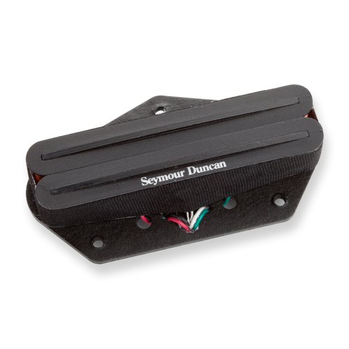 Seymour Duncan Hot Rails Tele - Bridge (STHR-1B)