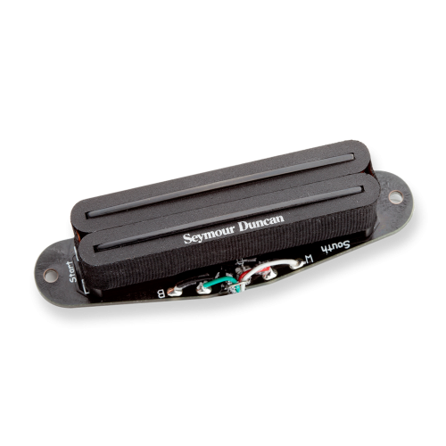 Seymour Duncan Hot Rails Tele - Neck (STHR-1N)