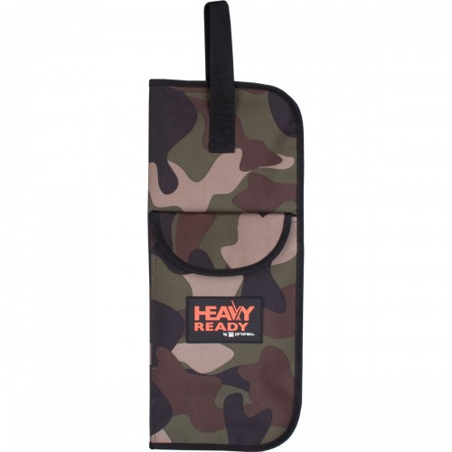 Protec Drum Stick / Mallet Bag - Heavy Ready Series (Camouflage HR337CAMO)