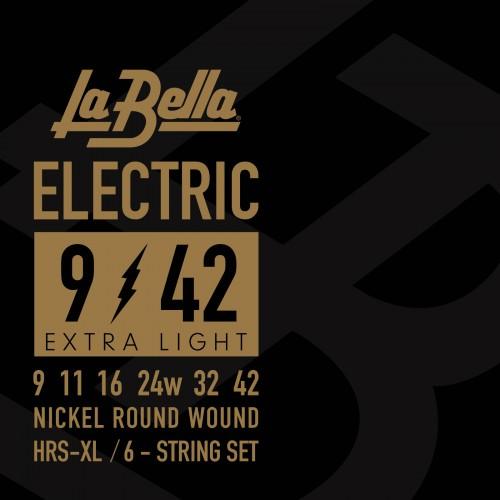 La Bella Electric Guitar Strings - HRS Series