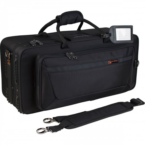 Protec Double Horn IPAC Case (IP301D)