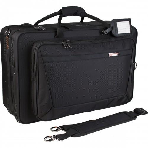 Protec Triple Horn IPAC Case (IP301T)