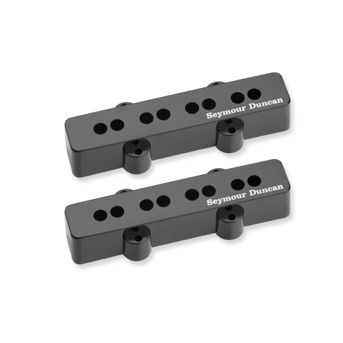 Seymour Duncan Bass Pickup Covers