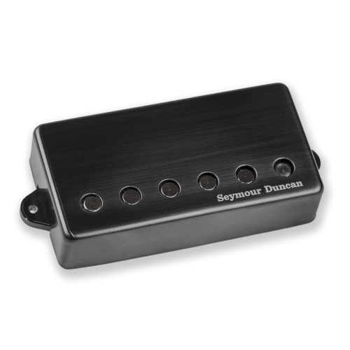 Seymour Duncan Jeff Loomis Blackouts Active Humbucker