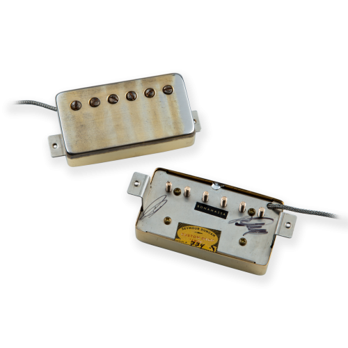 "Seymour Duncan Custom Shop - Joe Bonamassa ""Amos"" Humbucker"