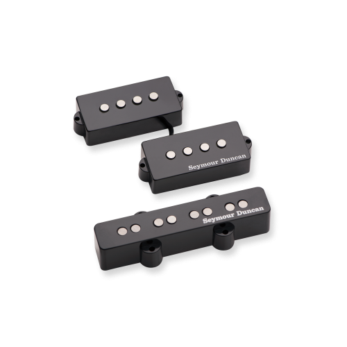 Seymour Duncan Lightnin' Rods PJ Set