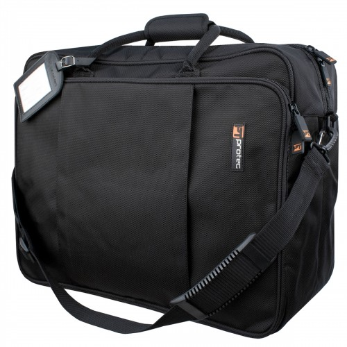 Protec Tenor Trombone Mute Bag with Modular Divider (M401)