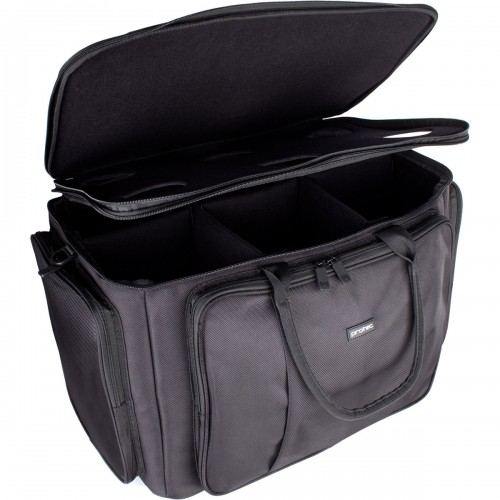 Protec 6-Piece Modular Tenor Trombone Mute Bag (M407)