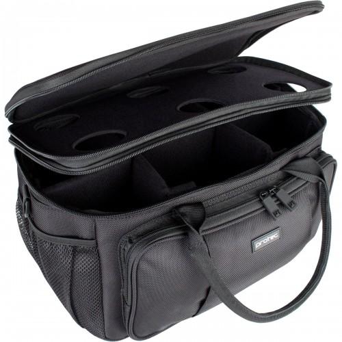Protec 6-Piece Modular Trumpet Mute Bag (M408)
