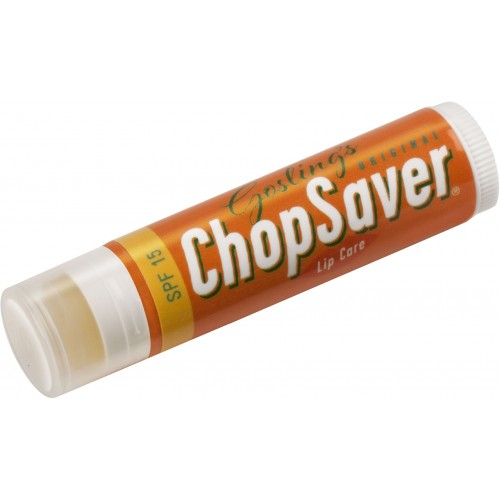 ChopSaver Gold with SPF15