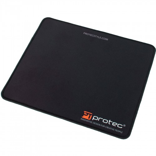 Protec Mouse Mat - Padded Neoprene NM4