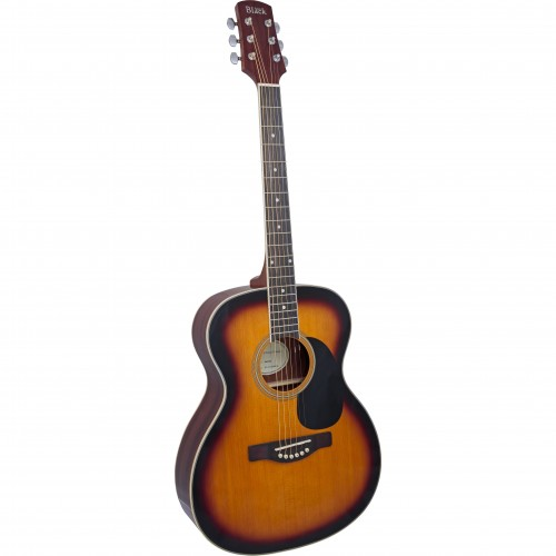 Adam Black O-2 - Brown Sunburst