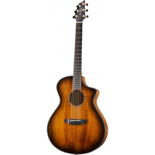 Breedlove Oregon Concert Bourbon CE