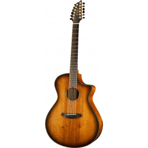 Breedlove Oregon Concerto Bourbon CE 12-String