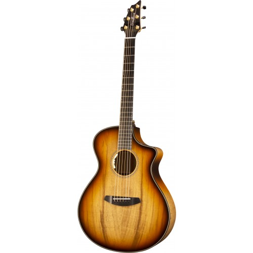 Breedlove Oregon Concert Eclipse Burst CE - Limited Edititon