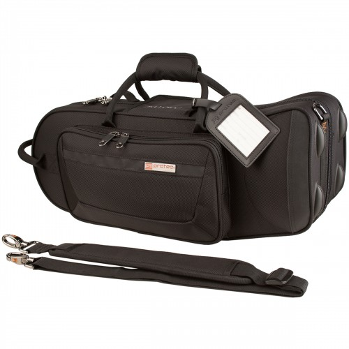 Protec Trumpet PRO PAC Case - Travel Light (PB301TL)