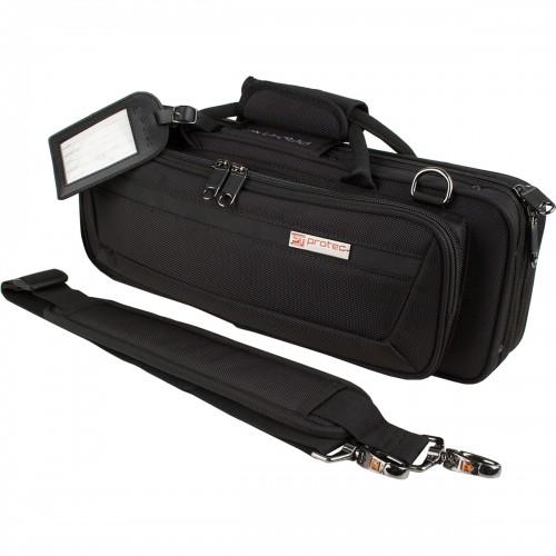 Protec Flute/Piccolo Combination PRO PAC Case (PB308PICC)