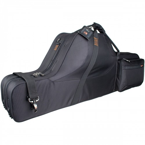 Protec Baritone Low A & Bb Saxophone Contoured PRO PAC Case (PB311CT)