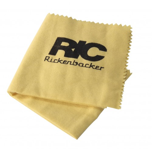 Rickenbacker Polish Cloth