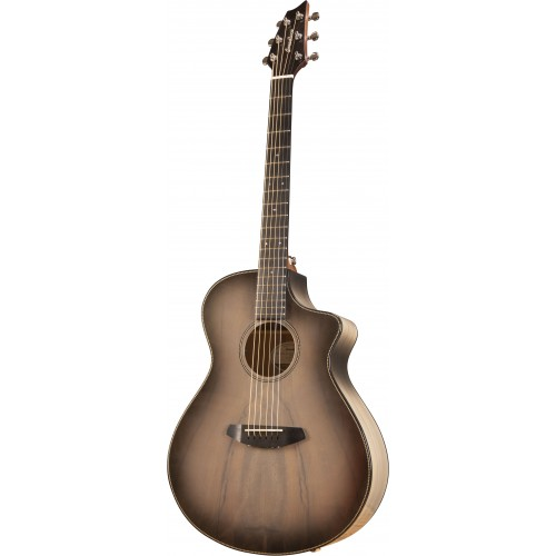 Breedlove Pursuit Exotic Concert Ghost CE