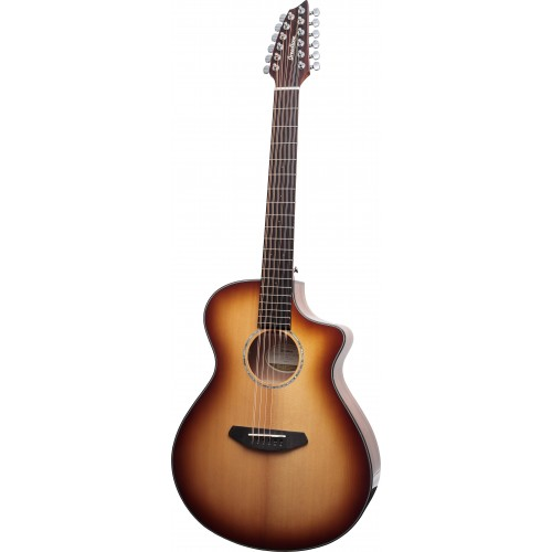 Breedlove Pursuit Concert Copper 12-String CE