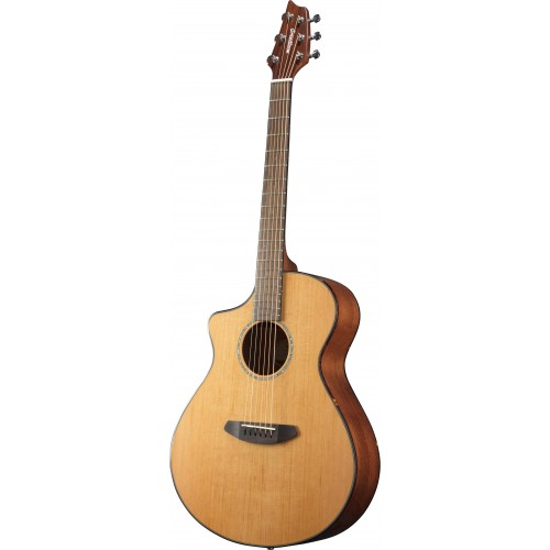 Breedlove Pursuit Concert CE Left Hand - Red Cedar/Mahogany