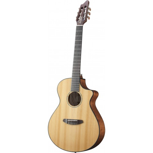 Breedlove Pursuit Concert Nylon CE - Red Cedar/Mahogany