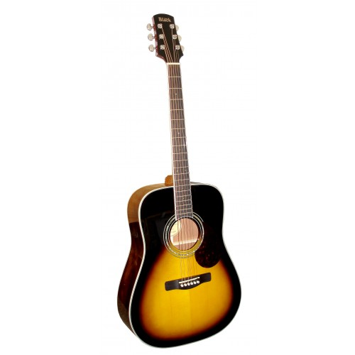 Adam Black S-5 - Vintage Sunburst