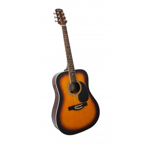 Adam Black S-2 - Brown Sunburst