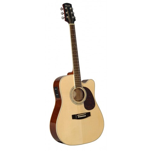 Adam Black S-5 CE - Natural