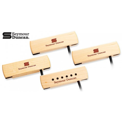 March Special Offer - Seymour Duncan