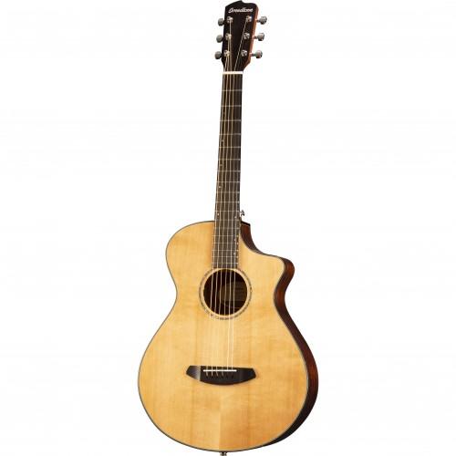 Breedlove Solo Concertina CE - Red Cedar/Ovangkol