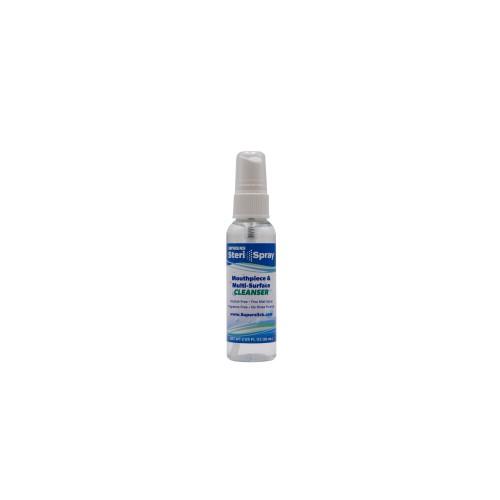 SuperSlick Steri-Spray - 2oz