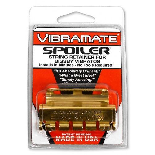 Vibramate String Spoiler - Gold