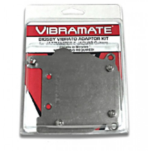 Vibramate V5-JAM for Jazzmaster and Jaguar