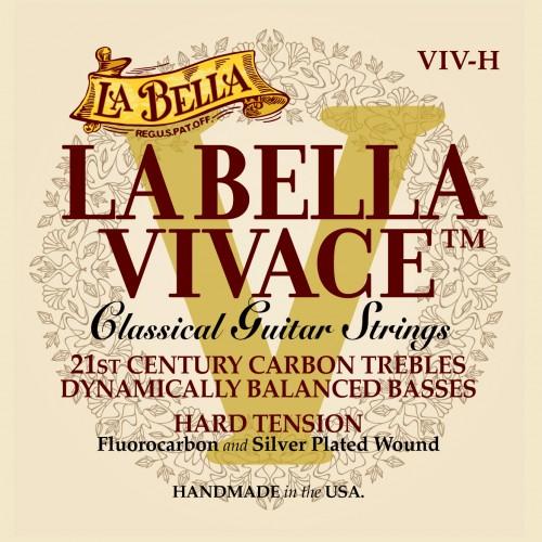La Bella Classical Guitar Strings - Vivace Series