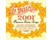 La Bella Classical Guitar Strings - 2001 Flamenco Series