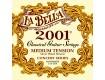 La Bella Classical Guitar Strings - 2001 Series