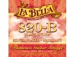 La Bella Classical Guitar Strings - Elite Series